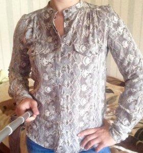Рубашки и туника