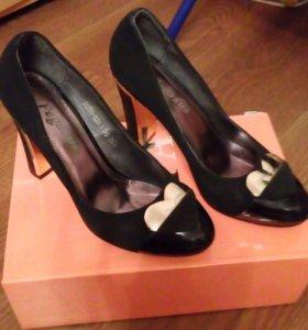 Туфли размер 37 38