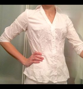 Блуза, рубашка новая
