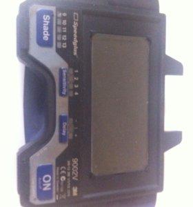 Светофильтр для сварочной маски, 89029315733
