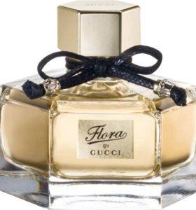 Flora by Gucci Eau de Parfum 75 ml