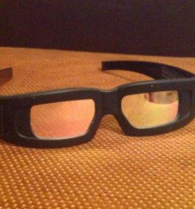 3D-очки! Почти Даром!