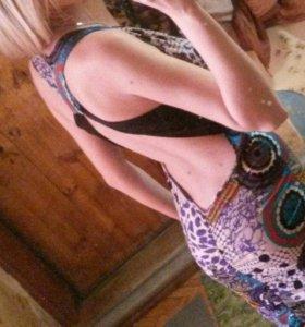 Летние платье