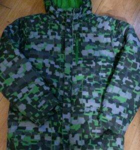 Куртка зимняя Kolumbia