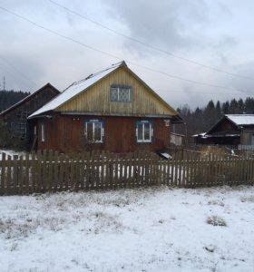 Дом Шаля