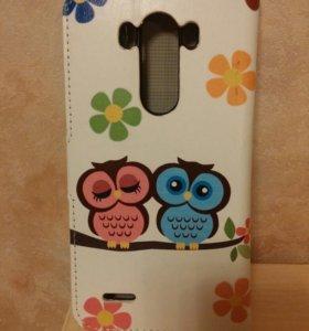Чехол для мобильного телефона LG G3 D855