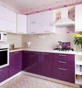 Кухня арт 47863