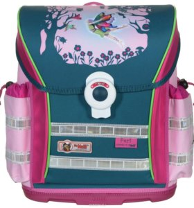 Школьный рюкзак MC Neill ergo Light.Peri(Германия)