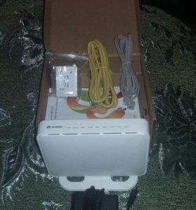 Роутер для wi-fi