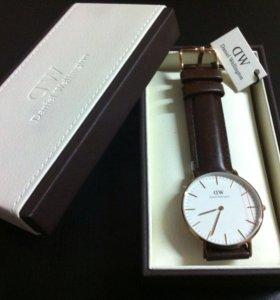 Часы DW Daniel Wellington