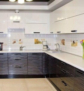 Кухня арт 13667