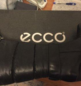 Сапоги ECCO