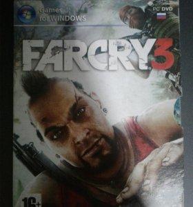 Продам Farcry 3