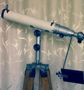 Телескоп как на фото