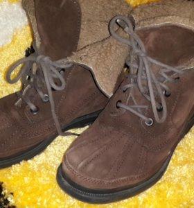 Ботинки Rockport by adidas