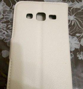 Чехол на Samsung Galaxy Core Prime