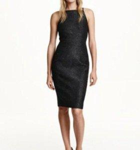 Новое Вечернее платье H&M