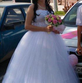 Продажа свадебного платье