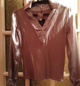 Блуза( 2 в 1)