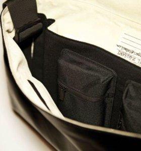 Сумка Moleskine Messenger Bag