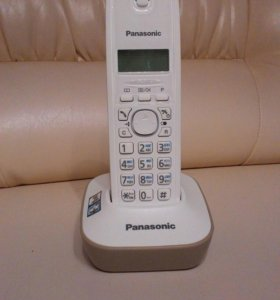 Беспроводной телефон Panasonic KX-TG1611RU