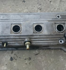 Двигатель на запчасти тойота 7 AFE