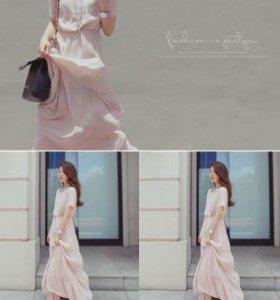 Платье НОВОЕ
