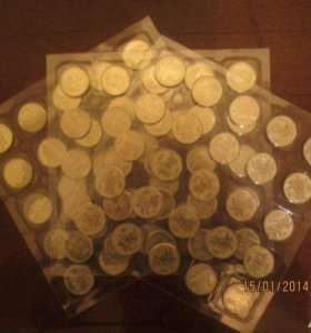 Памятные монеты посвященные олимпиаде в Сочи