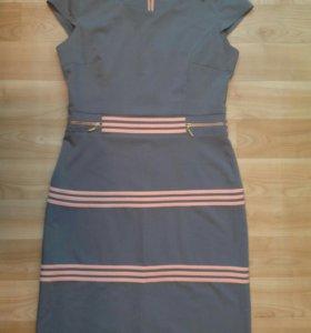 Новое платье 44-46 (Турция)