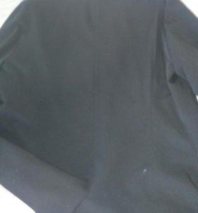 Новый жакет (пиджак)