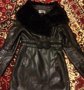 Куртка утеплённая 42-44