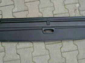 Штрока багажника х5 е70
