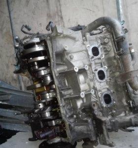 Двигатель инфинити QX4 3,5L