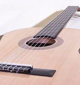 Классическая гитара Hohner HC-06 (новая)