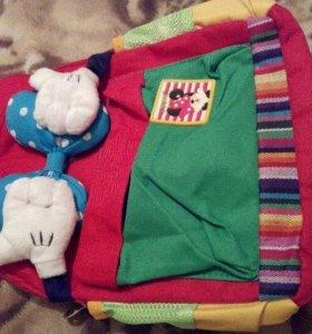 Рюкзак детский