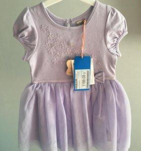 Новое платье BabyGo