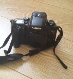 Фотоопорат пленочный . Canon