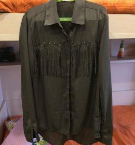 Рубашка Техас