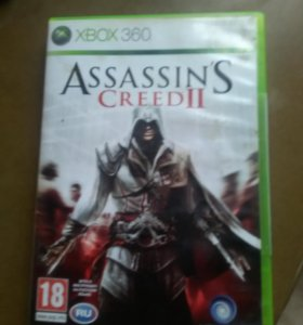 Игра Assassin's Creed 2