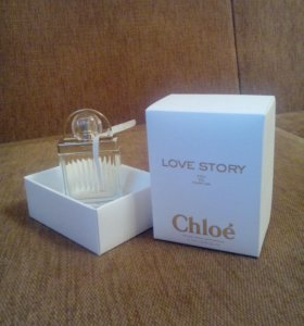 Порфюм<<Chloe>>.