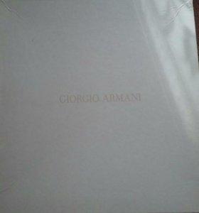 Сапоги ARMANI