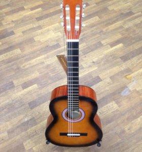 Классическая гитара Colombo LC-3900BS (новая)