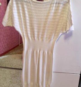 Платье для девочки 10-12лет