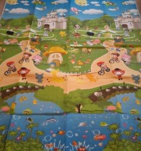 Детский коврик на пол, Новый