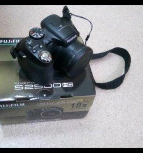 Фотоаппарат FujiFilm S2500 HD (Япония)