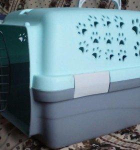 Переноска для кошек (собак)