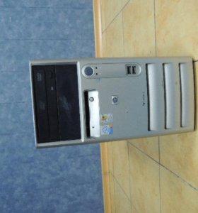 Компьютер 478, Pentium4 - 3.00, 1024 DDR1, 40 IDE
