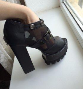 Продам обувь, размер 37, новые
