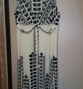 Новое Платье размер 48-52