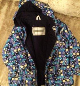 Куртка Lenne осень-весна